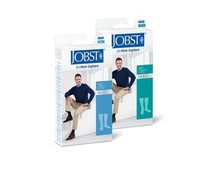 Calcetin de compresion JOBST® for Men Explore