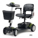 SCOOTER PORTATIL ECLIPSE-AYUDAS DINAMICAS