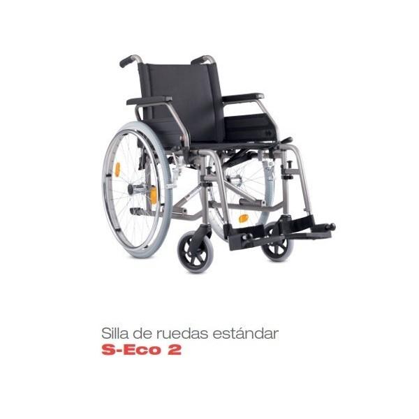 Silla Eco Iberia De Estándar 2r300Bb S Ruedas Nnw0mv8