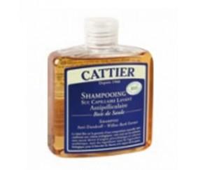 CATTIER Champú Anticaspa Corteza Sauce 250ml
