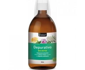 Depurativo Bio Detox 500 mL