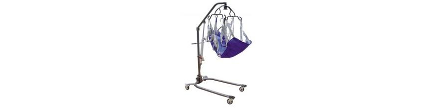 Movilidad y Traslado de pacientes